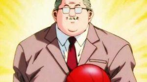 なぜ私が「先生」と呼ばれるのかと言えば、バスケ漫画「スラムダンク」の影響