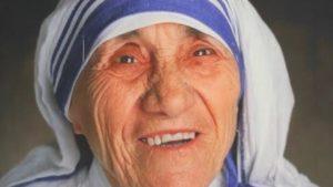 マザー・テレサが残した手紙に綴られた孤独な思い、あなたも残しておきませんか