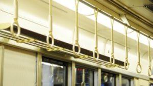 電車内の網棚に忘れ物をしない方法を教えます